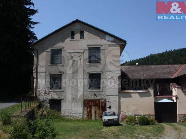 Prodej nebytového prostoru, Jimramov, foto 1 Reality, Nebytový prostor | spěcháto.cz - bazar, inzerce