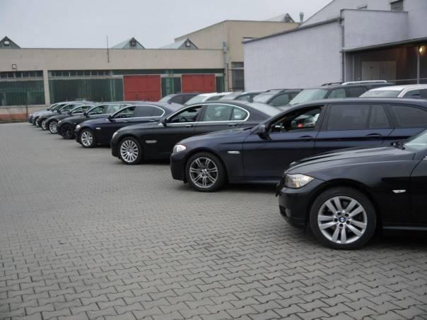 BMW Řada 5 525xd/530XD FACELIFT/záruka, foto 1 Auto – moto , Automobily | spěcháto.cz - bazar, inzerce zdarma