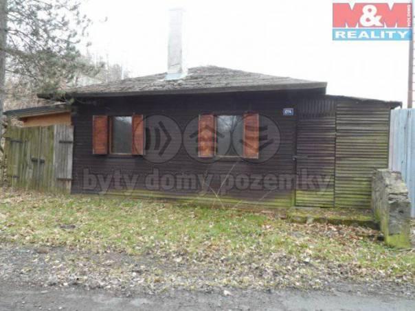 Prodej chaty, Potštát, foto 1 Reality, Chaty na prodej | spěcháto.cz - bazar, inzerce