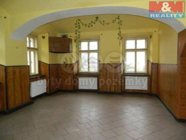 Prodej nebytového prostoru, Markvartice, foto 1 Reality, Nebytový prostor | spěcháto.cz - bazar, inzerce