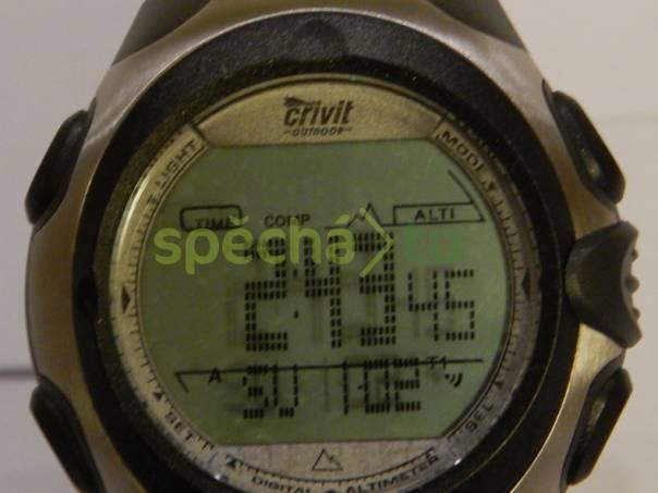 Sportovní hodinky Crivit 17aa938dd6f