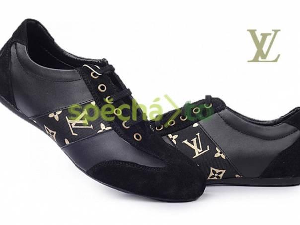 Krásné boty Louis Vuitton 41-46 c8437359a15