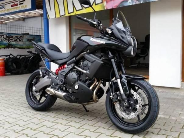 Kawasaki Versys Versys, foto 1 Auto – moto , Motocykly a čtyřkolky | spěcháto.cz - bazar, inzerce zdarma