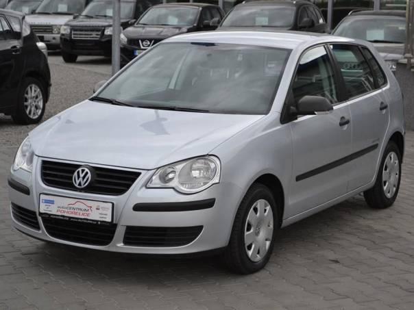 Volkswagen Polo 1,2 44kW *UNITED*, foto 1 Auto – moto , Automobily | spěcháto.cz - bazar, inzerce zdarma