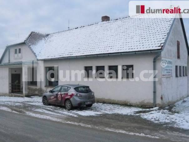 Prodej nebytového prostoru, Podmolí, foto 1 Reality, Nebytový prostor | spěcháto.cz - bazar, inzerce