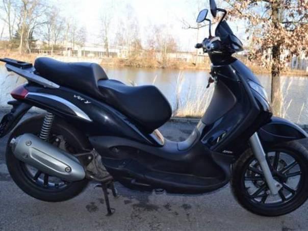 Piaggio  i.e., foto 1 Auto – moto , Motocykly a čtyřkolky | spěcháto.cz - bazar, inzerce zdarma
