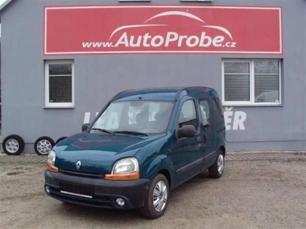 Renault Kangoo RAPID 1.9DTI, foto 1 Užitkové a nákladní vozy, Do 7,5 t | spěcháto.cz - bazar, inzerce zdarma