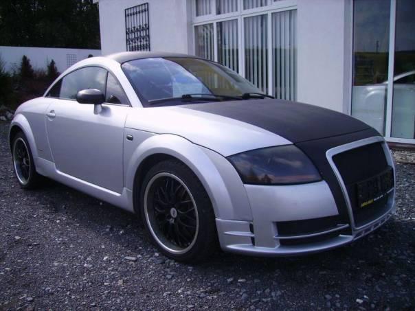 Audi TT 1.8 T, foto 1 Auto – moto , Automobily | spěcháto.cz - bazar, inzerce zdarma