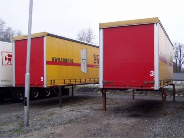 BDF nástavba, vrata, 2 kusy, foto 1 Náhradní díly a příslušenství, Ostatní | spěcháto.cz - bazar, inzerce zdarma