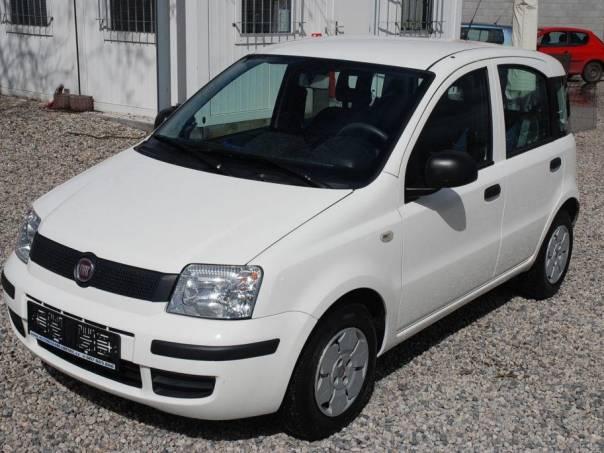 Fiat Panda 1.2i 51kW Klima, foto 1 Auto – moto , Automobily | spěcháto.cz - bazar, inzerce zdarma