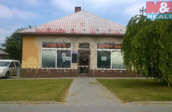 Prodej nebytového prostoru, Loukov, foto 1 Reality, Nebytový prostor | spěcháto.cz - bazar, inzerce
