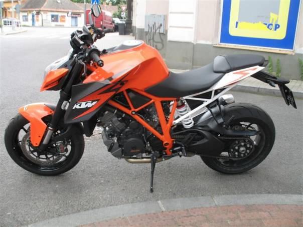 KTM  1290 SUPER DUKE R 2015, foto 1 Auto – moto , Motocykly a čtyřkolky | spěcháto.cz - bazar, inzerce zdarma
