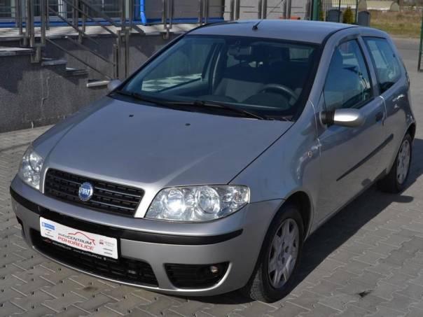 Fiat Punto 1,2 *KLIMA*, foto 1 Auto – moto , Automobily | spěcháto.cz - bazar, inzerce zdarma
