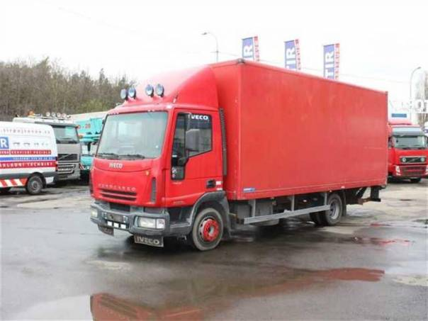 ML80 E18 HYDRAULICKÉ ČELO, foto 1 Užitkové a nákladní vozy, Nad 7,5 t | spěcháto.cz - bazar, inzerce zdarma