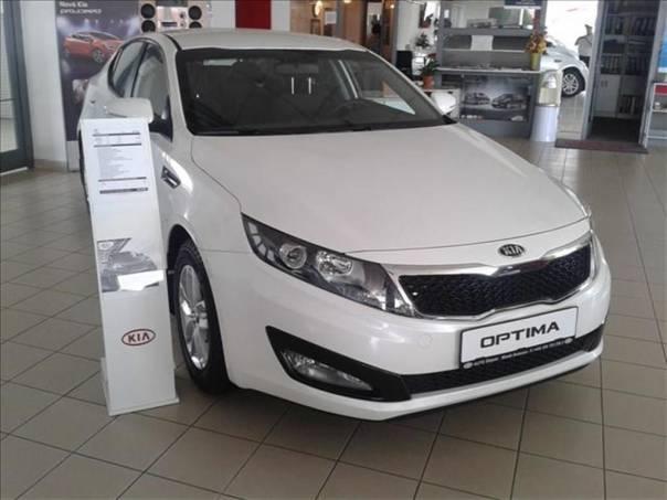 Kia Optima 1.7 CRDi  Active, foto 1 Auto – moto , Automobily | spěcháto.cz - bazar, inzerce zdarma