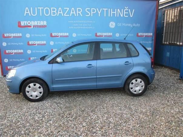 Volkswagen Polo 1,4 i Servisní kniha,1.majitel, foto 1 Auto – moto , Automobily | spěcháto.cz - bazar, inzerce zdarma