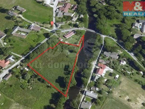 Prodej pozemku, Dolní Žďár, foto 1 Reality, Pozemky | spěcháto.cz - bazar, inzerce