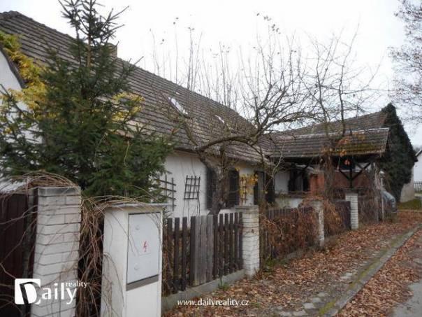 Prodej domu, Jarošov nad Nežárkou - Zdešov, foto 1 Reality, Domy na prodej | spěcháto.cz - bazar, inzerce