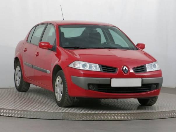 Renault Mégane 1.4 16V, foto 1 Auto – moto , Automobily | spěcháto.cz - bazar, inzerce zdarma