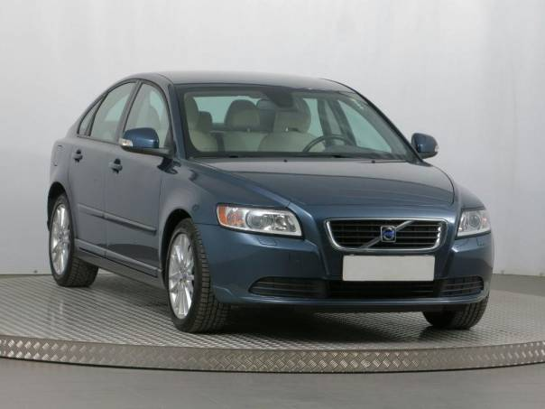 Volvo S40 1.6 D, foto 1 Auto – moto , Automobily | spěcháto.cz - bazar, inzerce zdarma