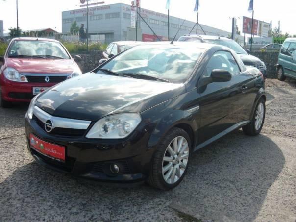 Opel Tigra 1.4 i kabrio, foto 1 Auto – moto , Automobily | spěcháto.cz - bazar, inzerce zdarma