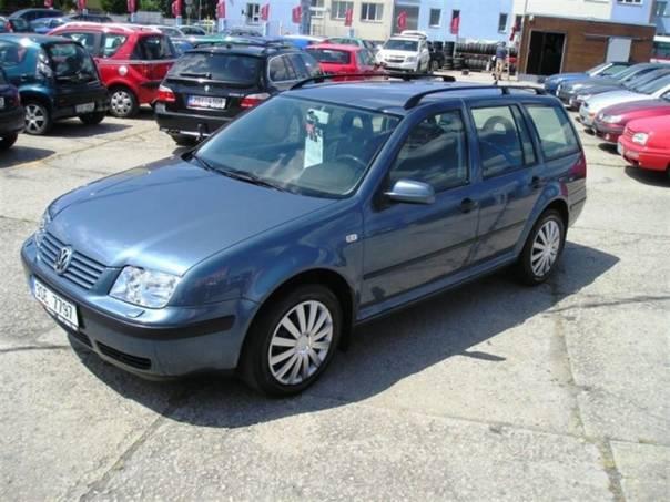 Volkswagen Bora 1,6i 16V EDITION KLIMA, foto 1 Auto – moto , Automobily | spěcháto.cz - bazar, inzerce zdarma