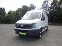 Volkswagen Crafter 2,0 100KW MAXI , Užitkové a nákladní vozy, Do 7,5 t  | spěcháto.cz - bazar, inzerce zdarma