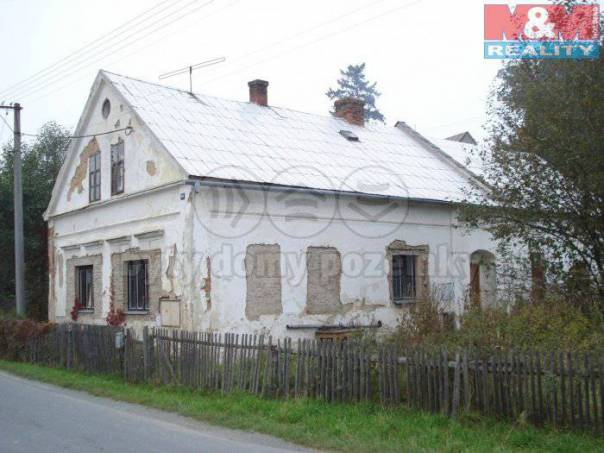 Prodej domu, Svobodné Heřmanice, foto 1 Reality, Domy na prodej | spěcháto.cz - bazar, inzerce