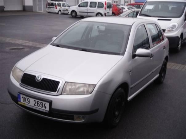 Škoda Fabia 1.4 16V Comfort, foto 1 Auto – moto , Automobily | spěcháto.cz - bazar, inzerce zdarma