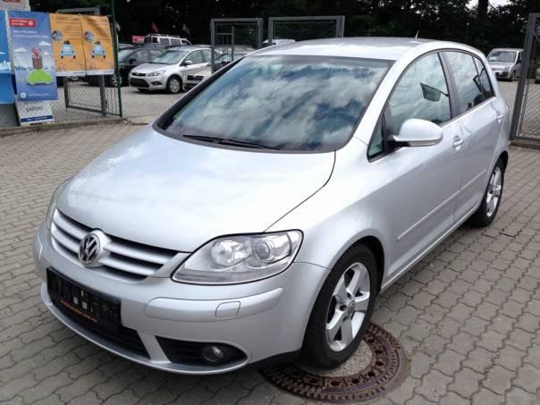Volkswagen Golf Plus 1.4 TSI 118 kW XENON, KŮŽE, foto 1 Auto – moto , Automobily | spěcháto.cz - bazar, inzerce zdarma