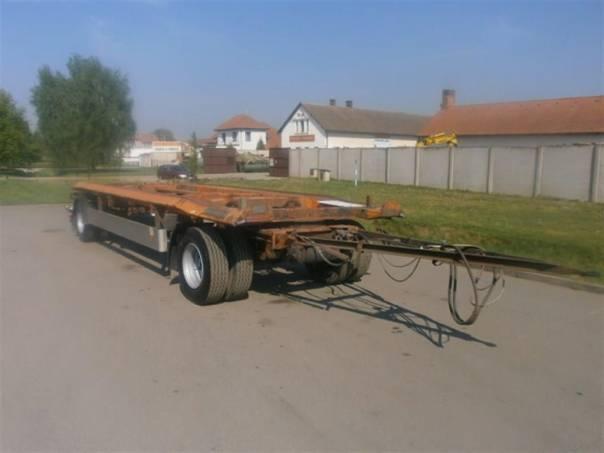GEORG GLI 14-15 (ID 9515), foto 1 Užitkové a nákladní vozy, Přívěsy a návěsy | spěcháto.cz - bazar, inzerce zdarma