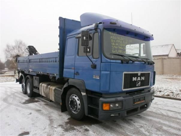26.403 Silent (ID 9331), foto 1 Užitkové a nákladní vozy, Nad 7,5 t | spěcháto.cz - bazar, inzerce zdarma