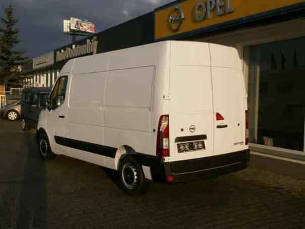 Opel Movano VAN L2H2 2.3 CDTi MTk /0013RWE0/, foto 1 Užitkové a nákladní vozy, Do 7,5 t | spěcháto.cz - bazar, inzerce zdarma