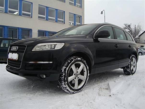 Audi Q7 3,0TDi Navi,XENON,Serviska,TOP, foto 1 Auto – moto , Automobily | spěcháto.cz - bazar, inzerce zdarma