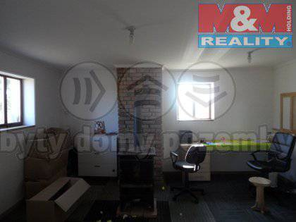 Prodej nebytového prostoru, Újezdec, foto 1 Reality, Nebytový prostor | spěcháto.cz - bazar, inzerce