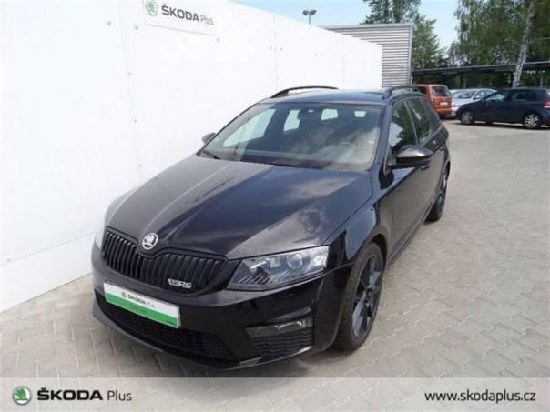 Škoda Octavia Combi 2,0 TDI / 135 kW RS, foto 1 Auto – moto , Automobily | spěcháto.cz - bazar, inzerce zdarma