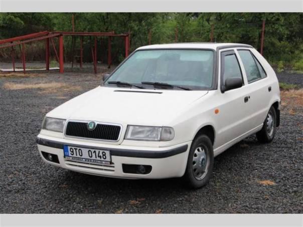 Škoda Felicia 1,3 Mpi, foto 1 Auto – moto , Automobily | spěcháto.cz - bazar, inzerce zdarma