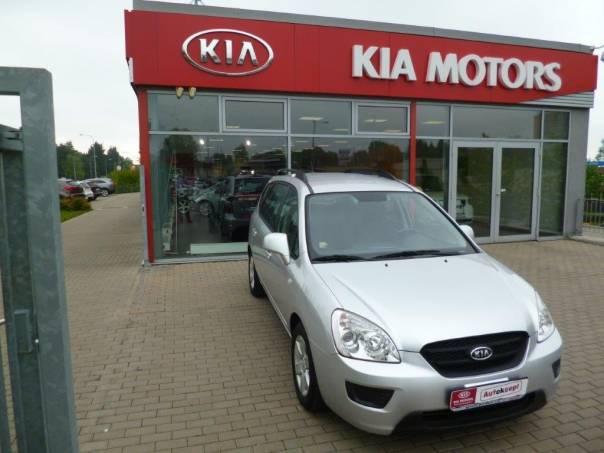 Kia Carens 1,6   CVVT ACTIVE, foto 1 Auto – moto , Automobily | spěcháto.cz - bazar, inzerce zdarma