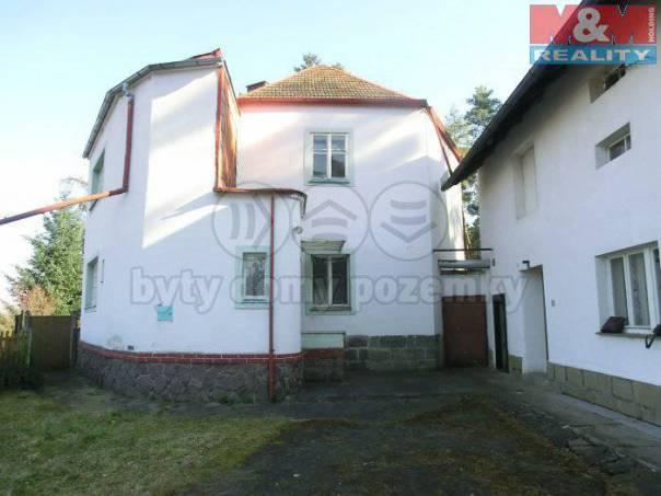 Prodej domu, Slatiňany, foto 1 Reality, Domy na prodej   spěcháto.cz - bazar, inzerce