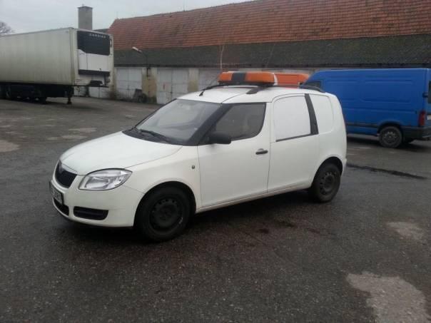 Škoda Roomster 1.4 TDI PRAKTIK, foto 1 Auto – moto , Automobily | spěcháto.cz - bazar, inzerce zdarma