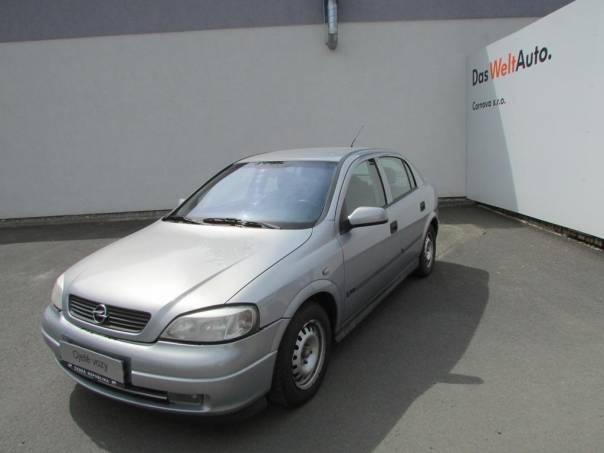 Opel Astra G 1.6i, foto 1 Auto – moto , Automobily | spěcháto.cz - bazar, inzerce zdarma