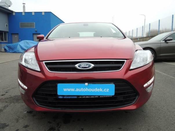 Ford Mondeo 1,6 i odpoč. DPH 13000km, foto 1 Auto – moto , Automobily | spěcháto.cz - bazar, inzerce zdarma