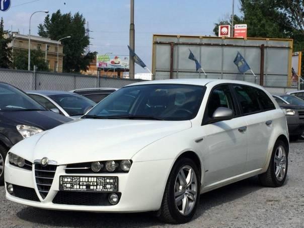 Alfa Romeo 159 2.0 jtdM 125kW Navi, foto 1 Auto – moto , Automobily | spěcháto.cz - bazar, inzerce zdarma