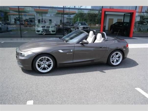 BMW Z4 sDrive23i VELMI PĚKNÉ, foto 1 Auto – moto , Automobily | spěcháto.cz - bazar, inzerce zdarma