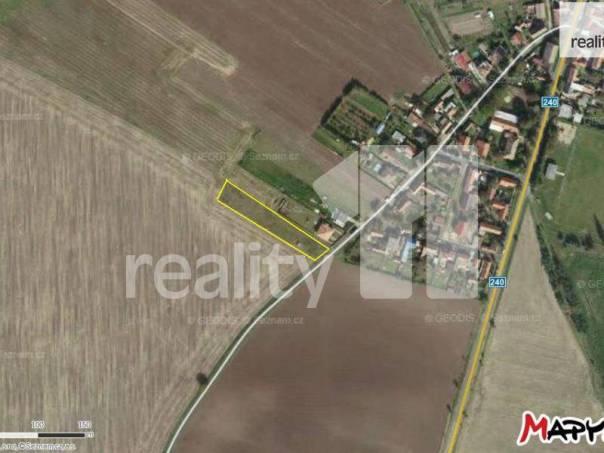 Prodej pozemku, Bříza, foto 1 Reality, Pozemky | spěcháto.cz - bazar, inzerce
