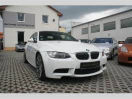 BMW M3 E92 4.0 V8 DKG, SERVISKA, ZÁRUKA