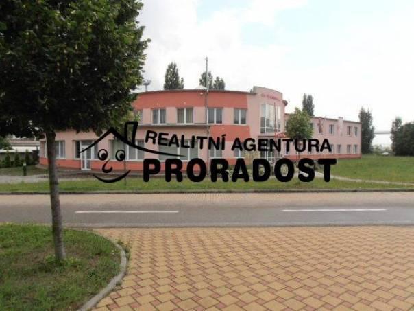 Pronájem nebytového prostoru, Hodonín, foto 1 Reality, Nebytový prostor   spěcháto.cz - bazar, inzerce