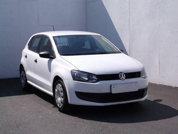 Volkswagen Polo  1.2, Serv.kniha, klimatizace, foto 1 Auto – moto , Automobily | spěcháto.cz - bazar, inzerce zdarma