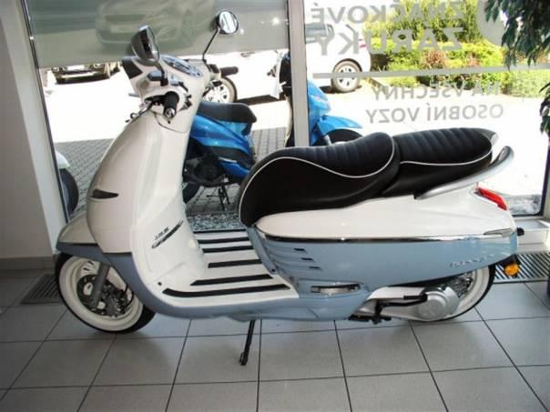 Django 125, foto 1 Auto – moto , Motocykly a čtyřkolky   spěcháto.cz - bazar, inzerce zdarma
