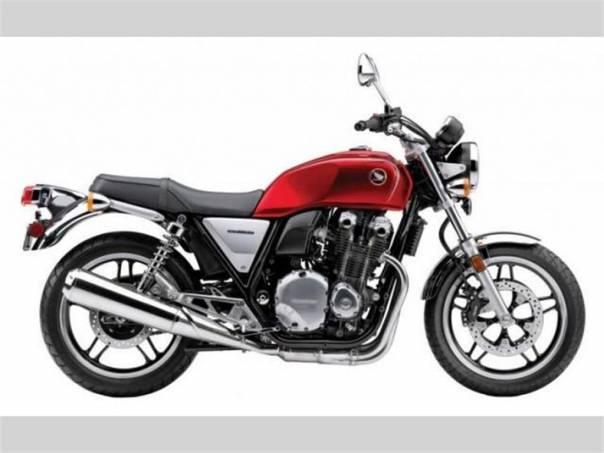 CB 1100  ABS, foto 1 Auto – moto , Motocykly a čtyřkolky | spěcháto.cz - bazar, inzerce zdarma